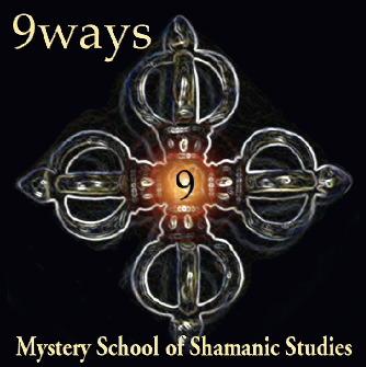 9ways Mystery School of Shamanic Studies